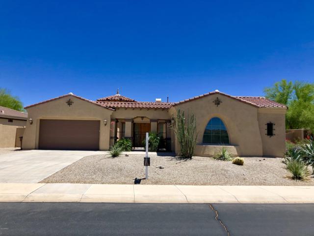 18127 W Narramore Road, Goodyear, AZ 85338 (MLS #5937176) :: The Pete Dijkstra Team