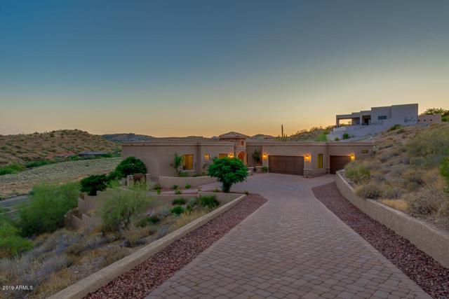 16569 E Trevino Drive, Fountain Hills, AZ 85268 (MLS #5937210) :: Brett Tanner Home Selling Team