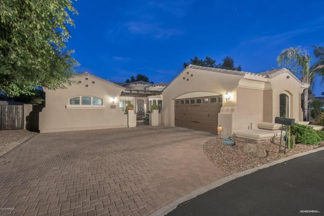 7053 N 7TH Avenue, Phoenix, AZ 85021 (MLS #5937227) :: The Laughton Team
