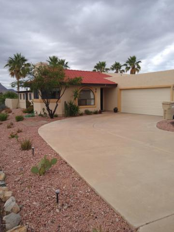 17227 E Rand Drive A, Fountain Hills, AZ 85268 (MLS #5937234) :: Team Wilson Real Estate