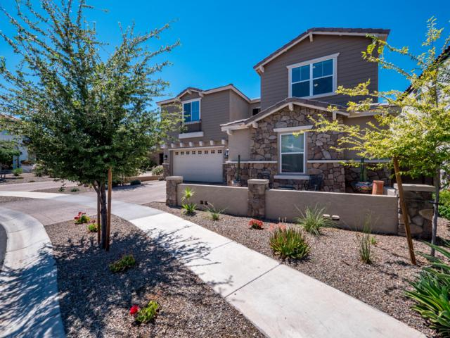 2935 E Madison Vistas Drive, Phoenix, AZ 85016 (MLS #5937236) :: The Pete Dijkstra Team