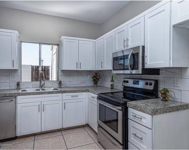 1601 N Saba Street #279, Chandler, AZ 85225 (MLS #5937248) :: Revelation Real Estate