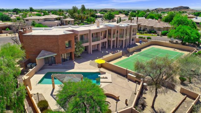3305 E Cherokee Street, Phoenix, AZ 85044 (MLS #5937253) :: The Kenny Klaus Team
