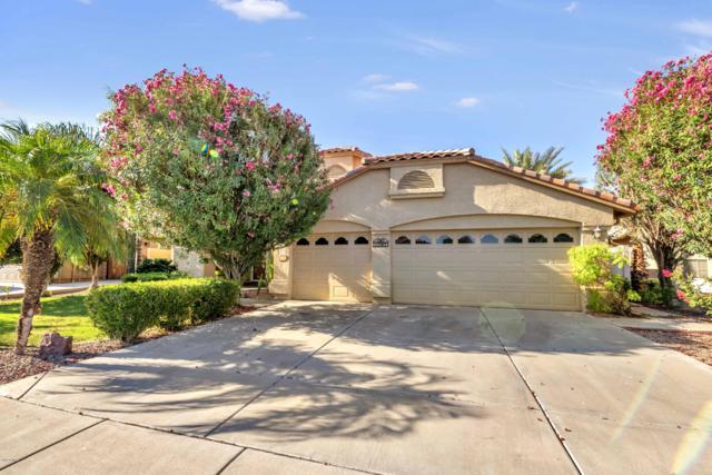 1297 E Palo Verde Street, Gilbert, AZ 85296 (MLS #5937254) :: The Pete Dijkstra Team
