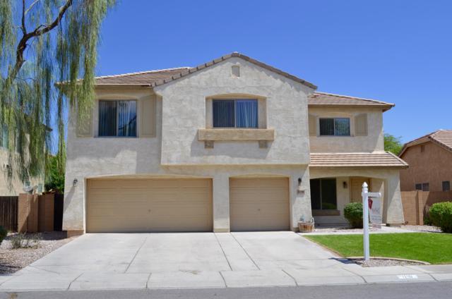 1110 E Magnum Road, San Tan Valley, AZ 85140 (MLS #5937263) :: Revelation Real Estate