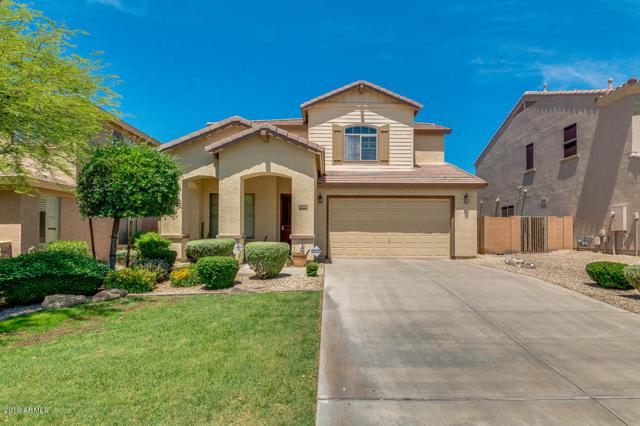 29339 N 67TH Avenue, Peoria, AZ 85383 (MLS #5937275) :: The Laughton Team