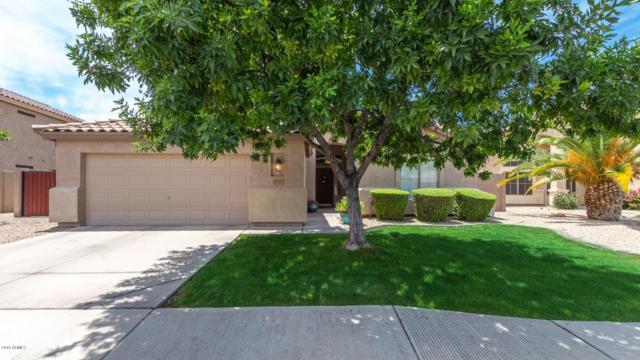 2750 S Pleasant Place, Chandler, AZ 85286 (MLS #5937287) :: The Daniel Montez Real Estate Group