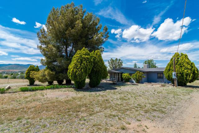 14150 E Lazy River Drive, Dewey, AZ 86327 (MLS #5937297) :: Brett Tanner Home Selling Team
