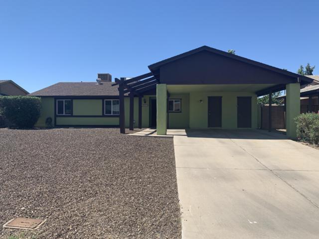 4019 E Alta Vista Road, Phoenix, AZ 85042 (MLS #5937328) :: The Property Partners at eXp Realty