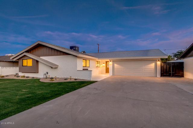 8319 E Clarendon Avenue, Scottsdale, AZ 85251 (MLS #5937358) :: My Home Group