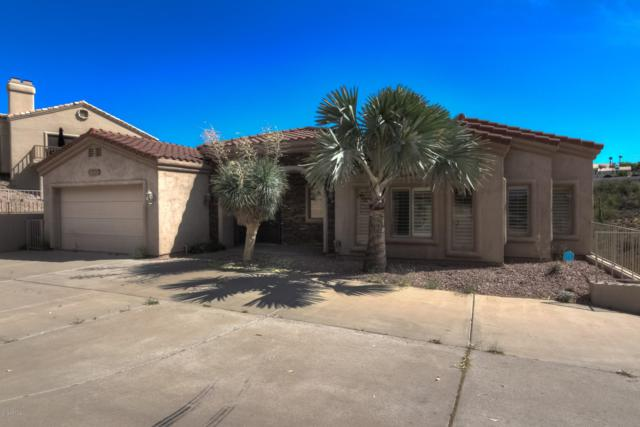 10829 N Pinto Drive, Fountain Hills, AZ 85268 (MLS #5937359) :: Team Wilson Real Estate
