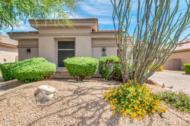 7663 E Overlook Drive, Scottsdale, AZ 85255 (MLS #5937384) :: My Home Group