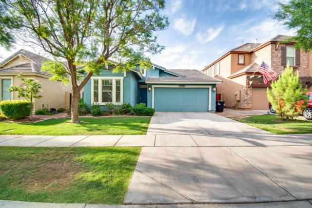 4350 E Cullumber Street, Gilbert, AZ 85234 (MLS #5937393) :: The Bill and Cindy Flowers Team