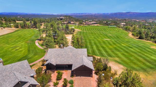 2704 E Rim Club Drive, Payson, AZ 85541 (MLS #5937401) :: Openshaw Real Estate Group in partnership with The Jesse Herfel Real Estate Group