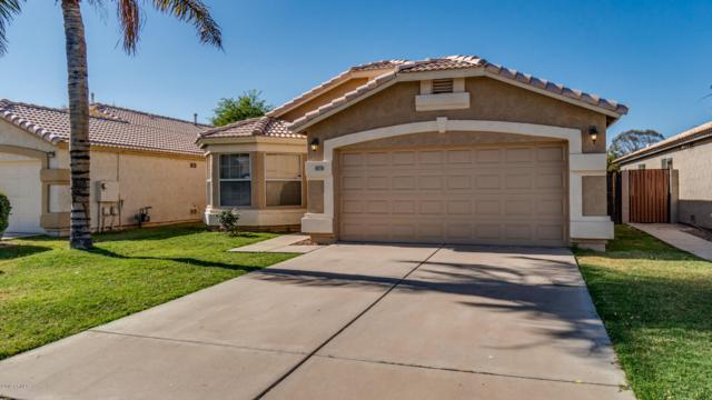 878 E Folley Street, Chandler, AZ 85225 (MLS #5937421) :: CC & Co. Real Estate Team