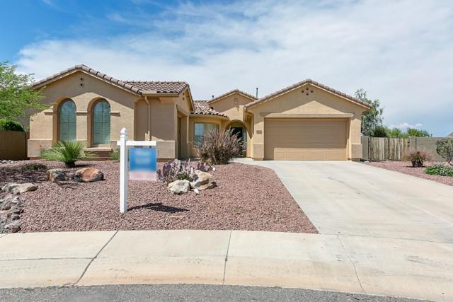 4822 W Faull Drive, New River, AZ 85087 (MLS #5937422) :: Revelation Real Estate