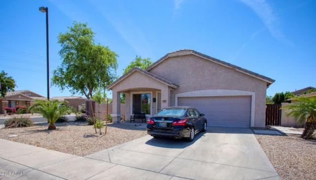 3447 E Dennisport Avenue, Gilbert, AZ 85295 (MLS #5937438) :: Revelation Real Estate