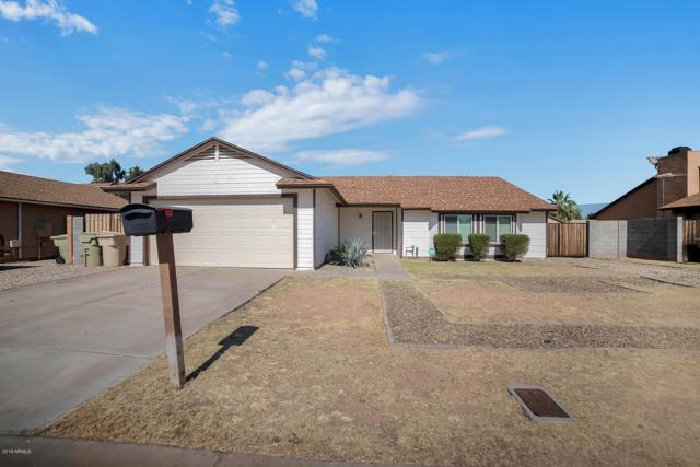 8234 N 59th Drive, Glendale, AZ 85302 (MLS #5937471) :: Yost Realty Group at RE/MAX Casa Grande