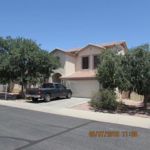 12718 W Charter Oak Road, El Mirage, AZ 85335 (MLS #5937484) :: Revelation Real Estate