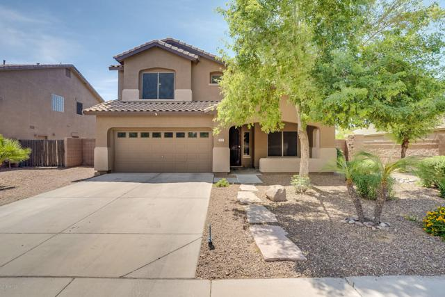 3620 S Springs Drive, Chandler, AZ 85286 (MLS #5937488) :: The Daniel Montez Real Estate Group