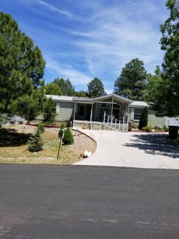 651 S 1ST Street, Show Low, AZ 85901 (MLS #5937510) :: Brett Tanner Home Selling Team