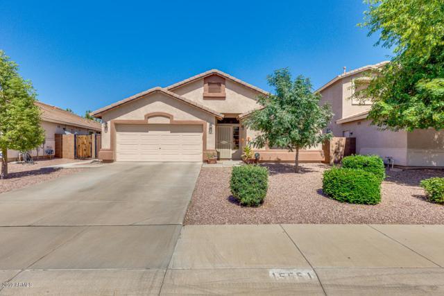 15551 N 165th Avenue, Surprise, AZ 85388 (MLS #5937521) :: Revelation Real Estate