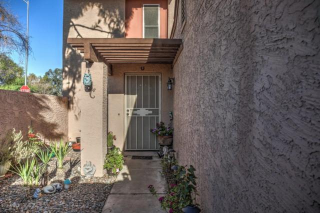 2338 W Lindner Avenue #54, Mesa, AZ 85202 (MLS #5937525) :: Occasio Realty