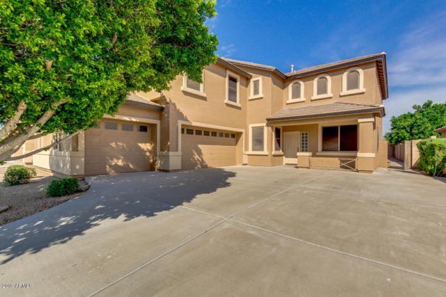5519 N Ormondo Way, Litchfield Park, AZ 85340 (MLS #5937546) :: The Garcia Group