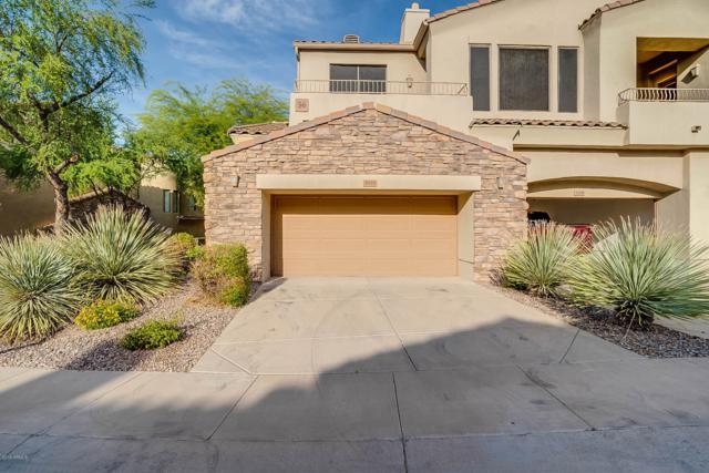 7445 E Eagle Crest Drive #1125, Mesa, AZ 85207 (MLS #5937572) :: The Kenny Klaus Team