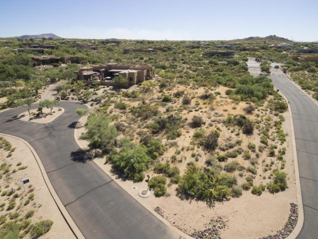 10930 E Rising Sun Drive, Scottsdale, AZ 85262 (MLS #5937573) :: The Bill and Cindy Flowers Team