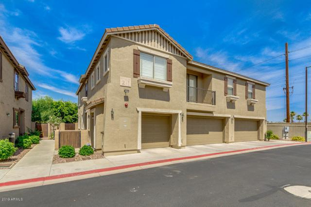 1250 S Rialto #4, Mesa, AZ 85209 (MLS #5937576) :: The Results Group