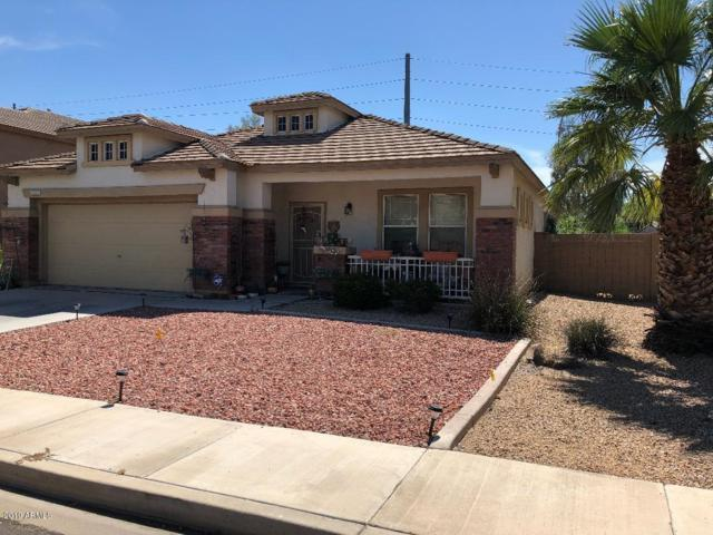 7222 N 70th Lane, Glendale, AZ 85303 (MLS #5937579) :: The Ford Team