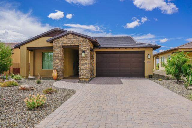 3365 Rising Sun Ridge, Wickenburg, AZ 85390 (MLS #5937591) :: Team Wilson Real Estate