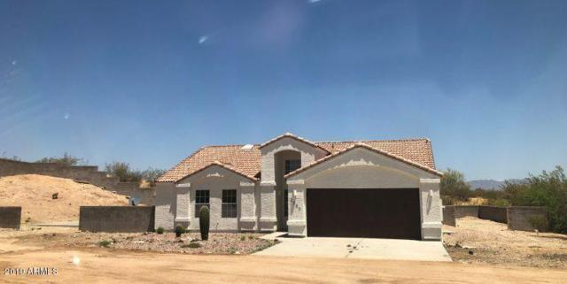 2290 W Wickenburg Way, Wickenburg, AZ 85390 (MLS #5937604) :: Devor Real Estate Associates