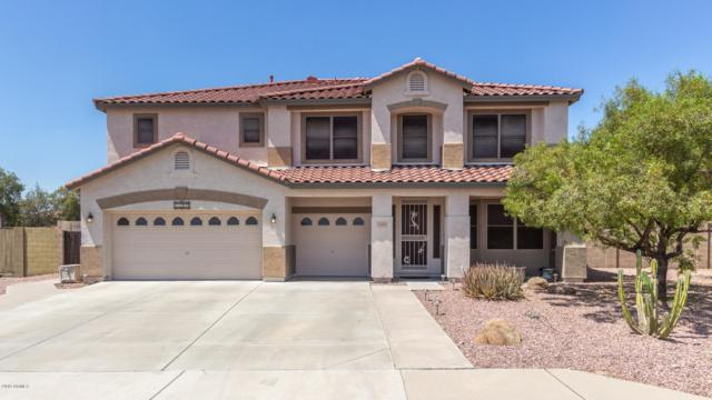 3306 W Dynamite Boulevard, Phoenix, AZ 85083 (MLS #5937605) :: The Laughton Team