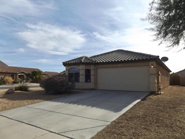495 W Corriente Court, San Tan Valley, AZ 85143 (MLS #5937617) :: Revelation Real Estate