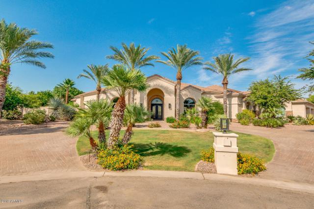 7652 E Poinsettia Drive, Scottsdale, AZ 85260 (MLS #5937640) :: Revelation Real Estate