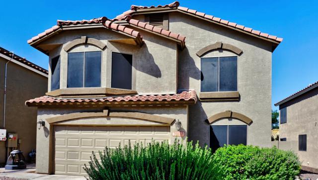 20840 N 10TH Street, Phoenix, AZ 85024 (MLS #5937650) :: Occasio Realty