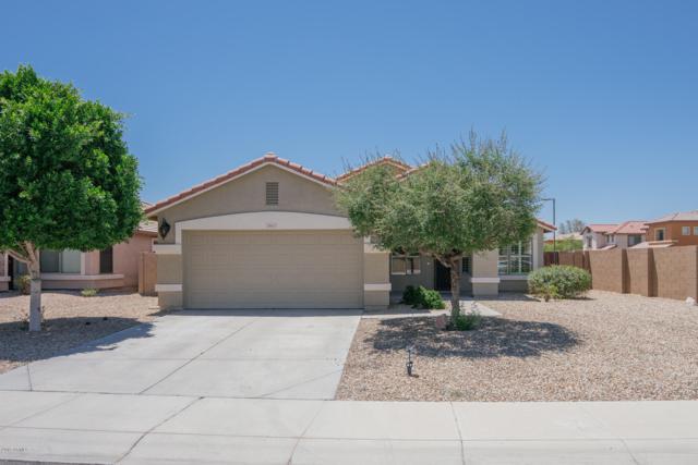 25617 W Winslow Avenue, Buckeye, AZ 85326 (MLS #5937655) :: The Property Partners at eXp Realty