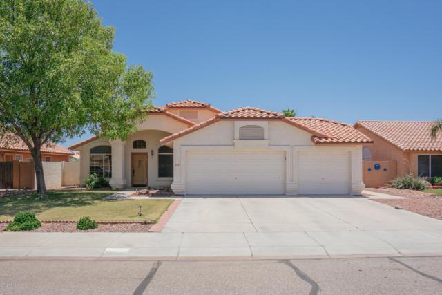 12329 W Virginia Avenue, Avondale, AZ 85392 (MLS #5937657) :: Revelation Real Estate
