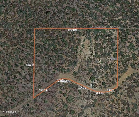 141XX E Rattlesnake Trail, Humboldt, AZ 86329 (MLS #5937667) :: Devor Real Estate Associates