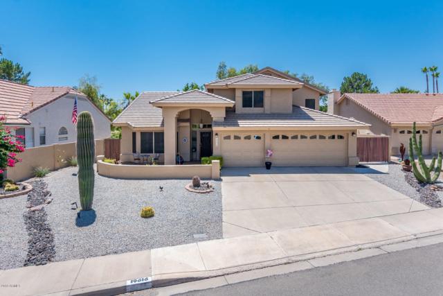 19616 N 68TH Avenue, Glendale, AZ 85308 (MLS #5937700) :: Revelation Real Estate