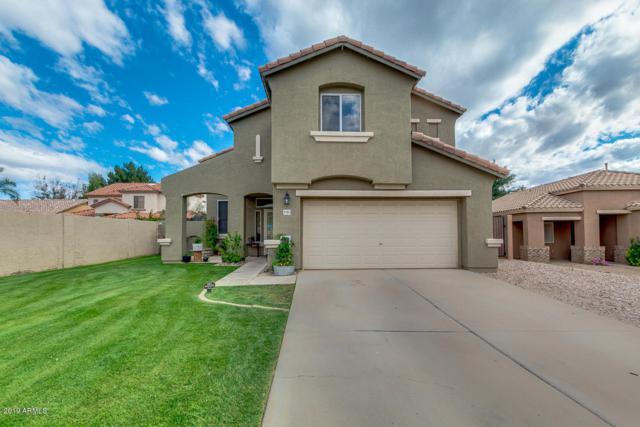 2785 E Highland Court, Gilbert, AZ 85296 (MLS #5937728) :: Revelation Real Estate