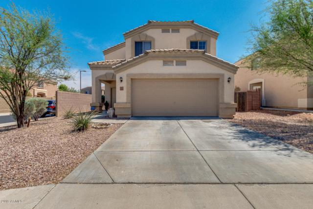 23357 W Harrison Drive, Buckeye, AZ 85326 (MLS #5937748) :: The Kenny Klaus Team