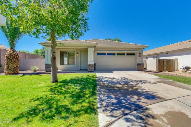 3783 E Park Avenue, Gilbert, AZ 85234 (MLS #5937759) :: The Carin Nguyen Team