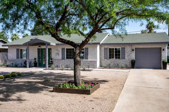 1019 E Denton Lane, Phoenix, AZ 85014 (MLS #5937762) :: The Pete Dijkstra Team