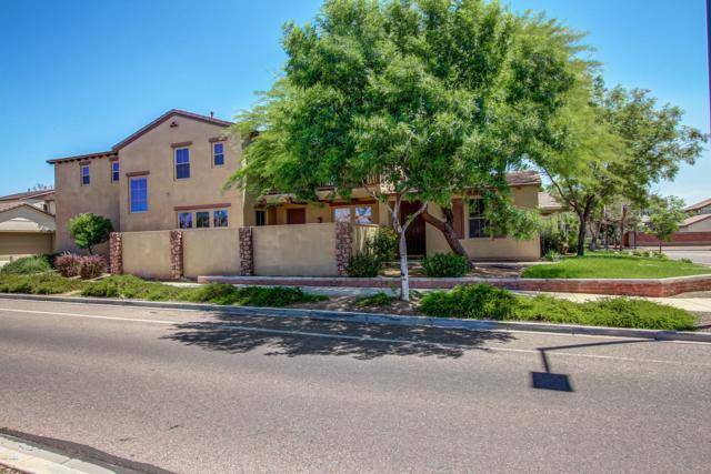 13570 N 152nd Drive, Surprise, AZ 85379 (MLS #5937777) :: Kortright Group - West USA Realty