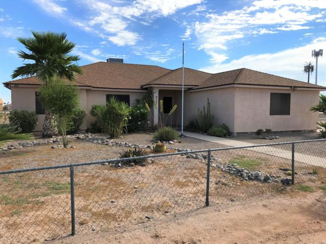 9782 W Wenden Drive, Arizona City, AZ 85123 (MLS #5937783) :: The Laughton Team