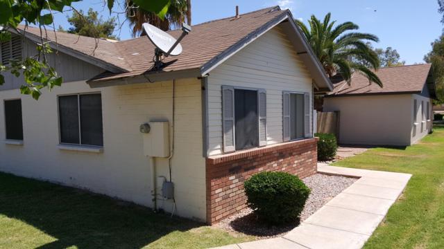 5135 E Evergreen Street #1241, Mesa, AZ 85205 (MLS #5937808) :: Riddle Realty