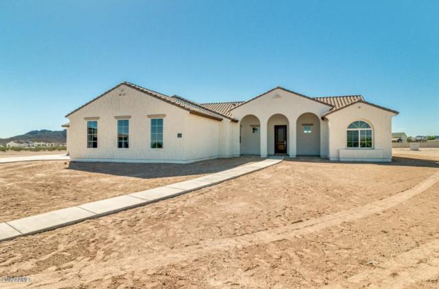 434 W Haxtun Street, San Tan Valley, AZ 85143 (MLS #5937821) :: Riddle Realty Group - Keller Williams Arizona Realty